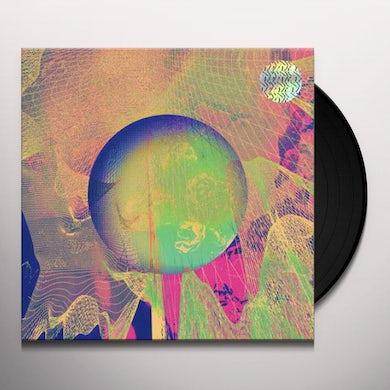 LP5 Vinyl Record