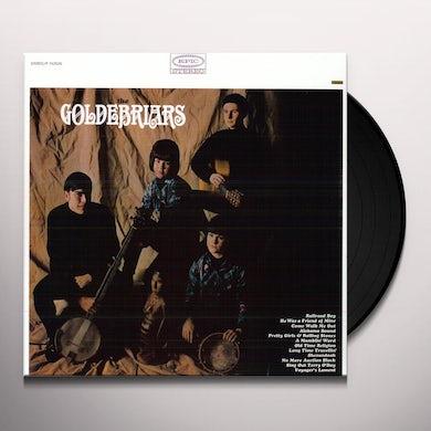 Goldebriars Vinyl Record