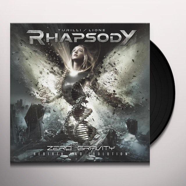 Turilli Rhapsody