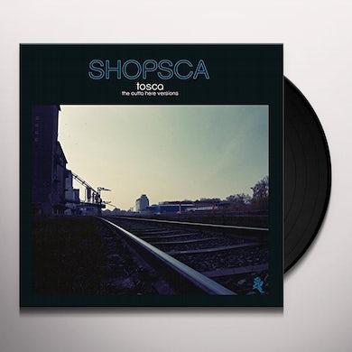 Tosca SHOPSCA Vinyl Record