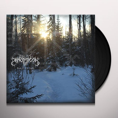Panopticon ROADS TO THE NORTH Vinyl Record