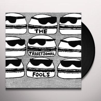 TRADITIONAL FOOLS Vinyl Record