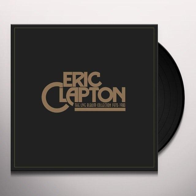 Derek & The Dominos / Eric Clapton
