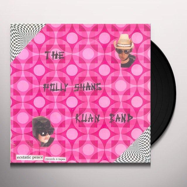 POLLY SHANG KUAN BAND / SMACK MUSIC 7