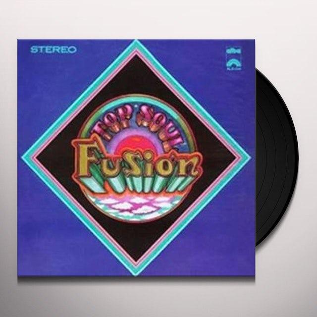 Fusion TOP SOUL Vinyl Record