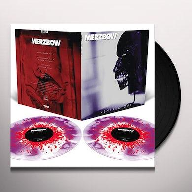 Merzbow Venereology (Remaster/Reissue) 2 Xlp Vinyl Record