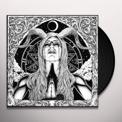 Ringworm HAMMER OF THE WITCH Vinyl Record