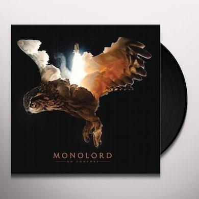 NO COMFORT Vinyl Record