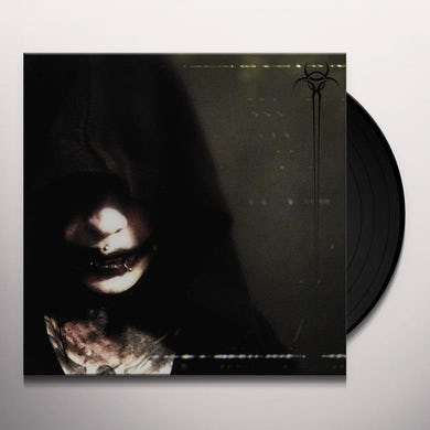 ICON OF THE ADVERSARY Vinyl Record