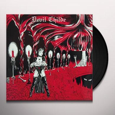 Devil Childe Vinyl Record