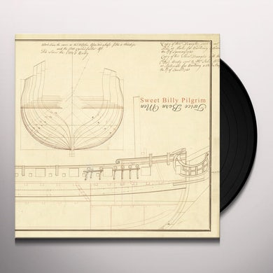 TWICE BORN MEN Vinyl Record