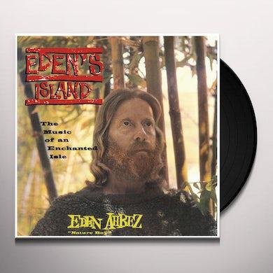 Eden Ahbez EDEN'S ISLAND: MUSIC OF AN ENCHANTED ISLE Vinyl Record