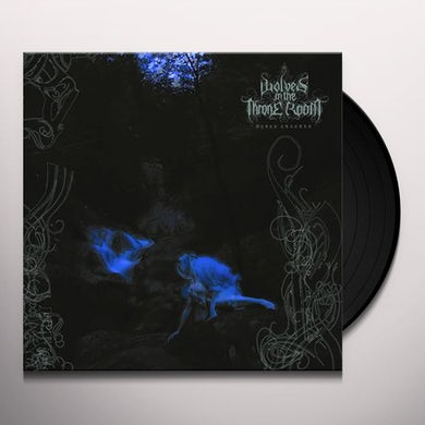 Wolves In The Throne Room BLACK CASCADE Vinyl Record