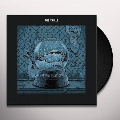 Chills SNOW BOUND Vinyl Record