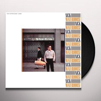NICK WATERHOUSE Vinyl Record