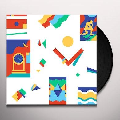 DADA Vinyl Record