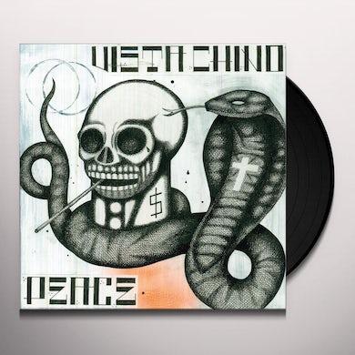 Vista Chino PEACE Vinyl Record