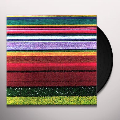 City and Colour LITTLE HELL Vinyl Record