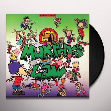 Murphy'S Law Vinyl Record