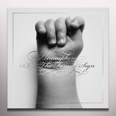 Atmosphere FAMILY SIGN Vinyl Record