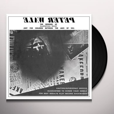 Yuzo Koshiro REVENGE OF SHINOBI / O.S.T. Vinyl Record