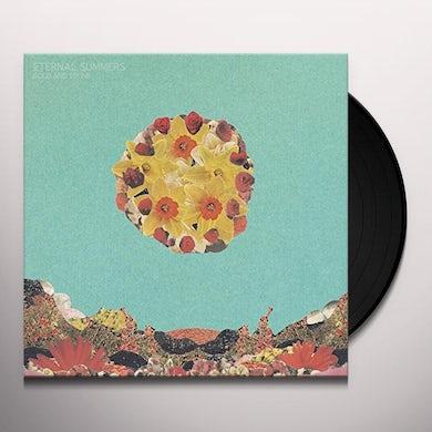 Eternal Summers GOLD & STONE Vinyl Record