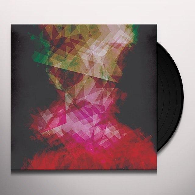 PLANK! HIVEMIND Vinyl Record