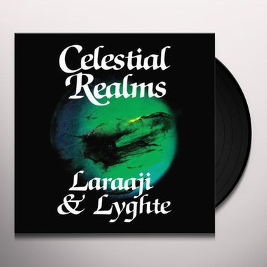 Celestial Realms Vinyl Record