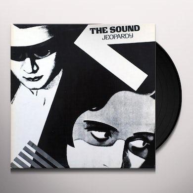 Sound JEOPARDY Vinyl Record