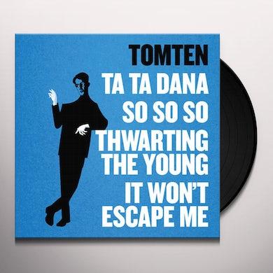 TA TA DANA Vinyl Record