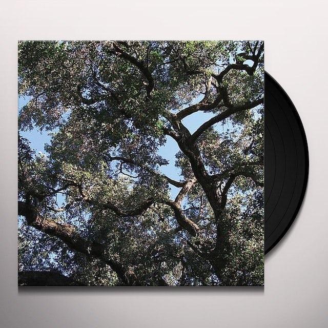Charles Manson TREES Vinyl Record