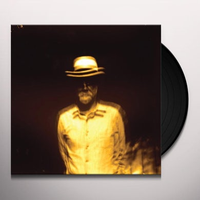 Mike Coykendall CHASING AWAY THE DOTS Vinyl Record