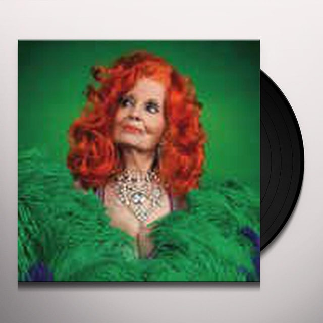 Tempest Storm INTIMATE INTERVIEW BY JACK WHITE / ADVICE FOR YOUN Vinyl Record