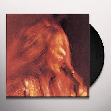 Janis Joplin I GOT DEM OL KOZMIC BLUES AGAIN MAMA Vinyl Record