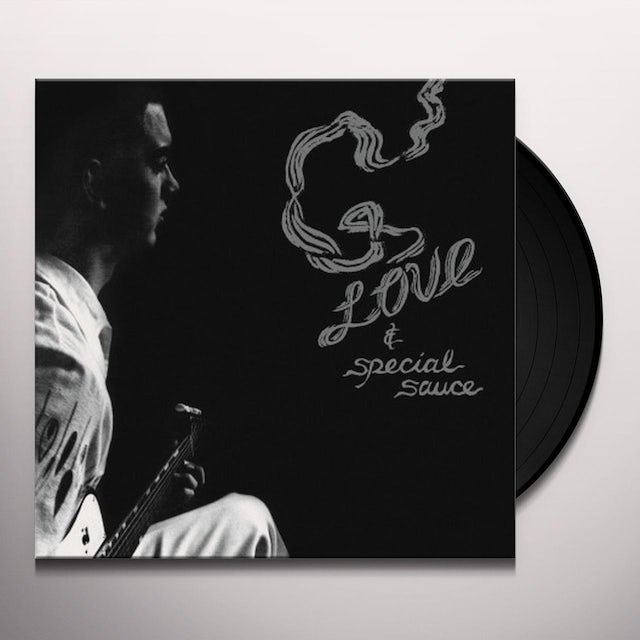 G.Love & Special Souce