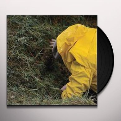 Mollono.Bass MY HIDDEN PLAYGROUND 3 Vinyl Record