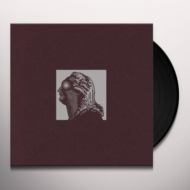 Volcano The Bear COMMENCING Vinyl Record