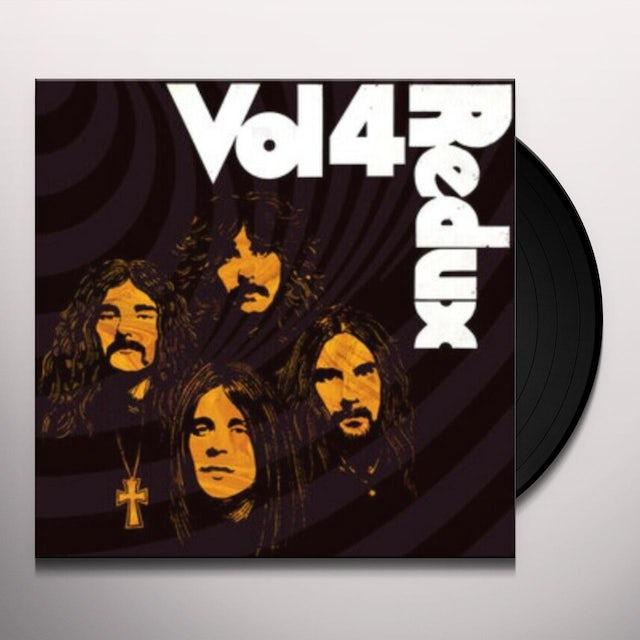 Volume 4 /  VARIOUS (WHITE / Purple Marble Vi