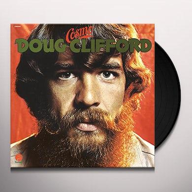 Doug Clifford DOUG COSMO CLIFFORD Vinyl Record