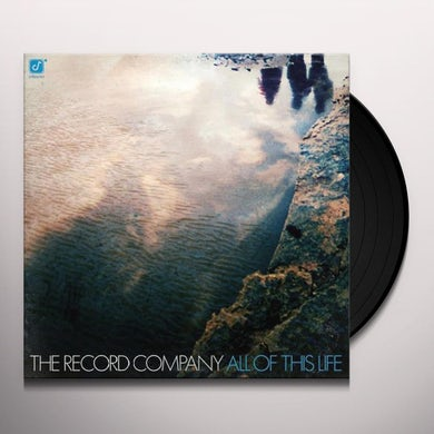 All Of This Life (LP) Vinyl Record
