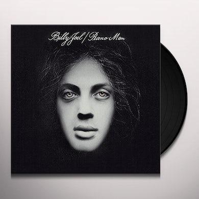 Billy Joel PIANO MAN Vinyl Record