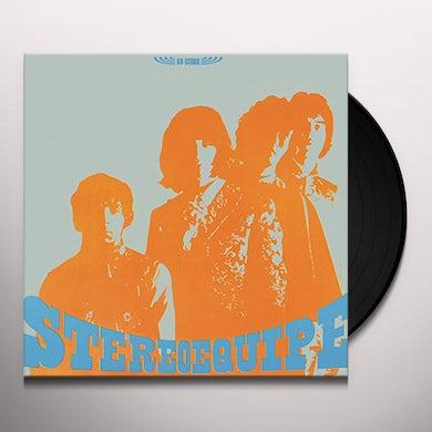 Equipe 84 STEREOEQUIPE: DELUXE EDITION Vinyl Record