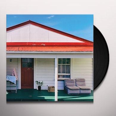 HAUORA Vinyl Record