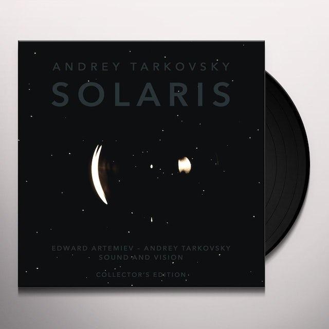 Solaris Sound & Vision / O.S.T.