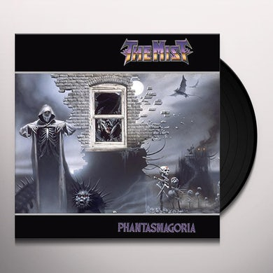 Mist PHANTASMAGORIA Vinyl Record