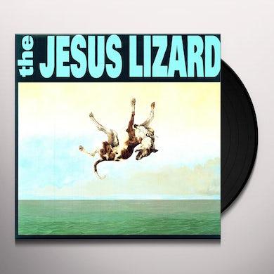 The Jesus Lizard DOWN Vinyl Record