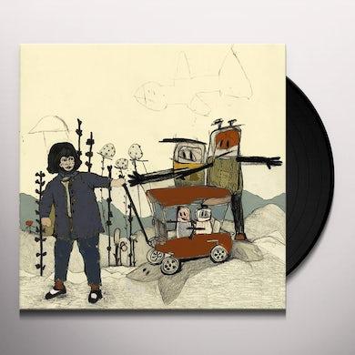 Powerplant Vinyl Record