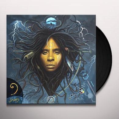 Jah9 9 Vinyl Record