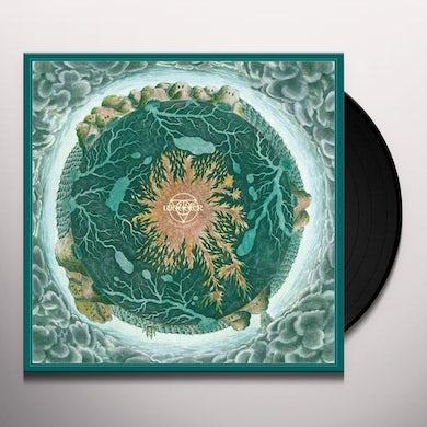 Dwellers Of The Deep Vinyl Record