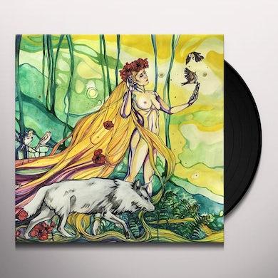 Madness And Magic Vinyl Record